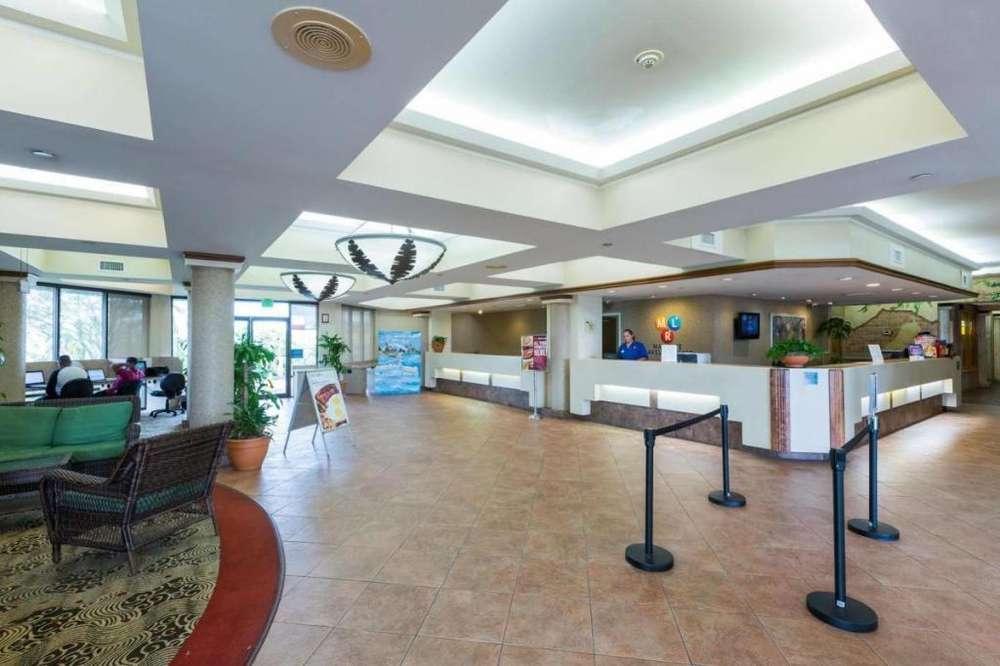 Maingate Lakeside Resort - Orlando - alojamiento para 2 a 8 personas