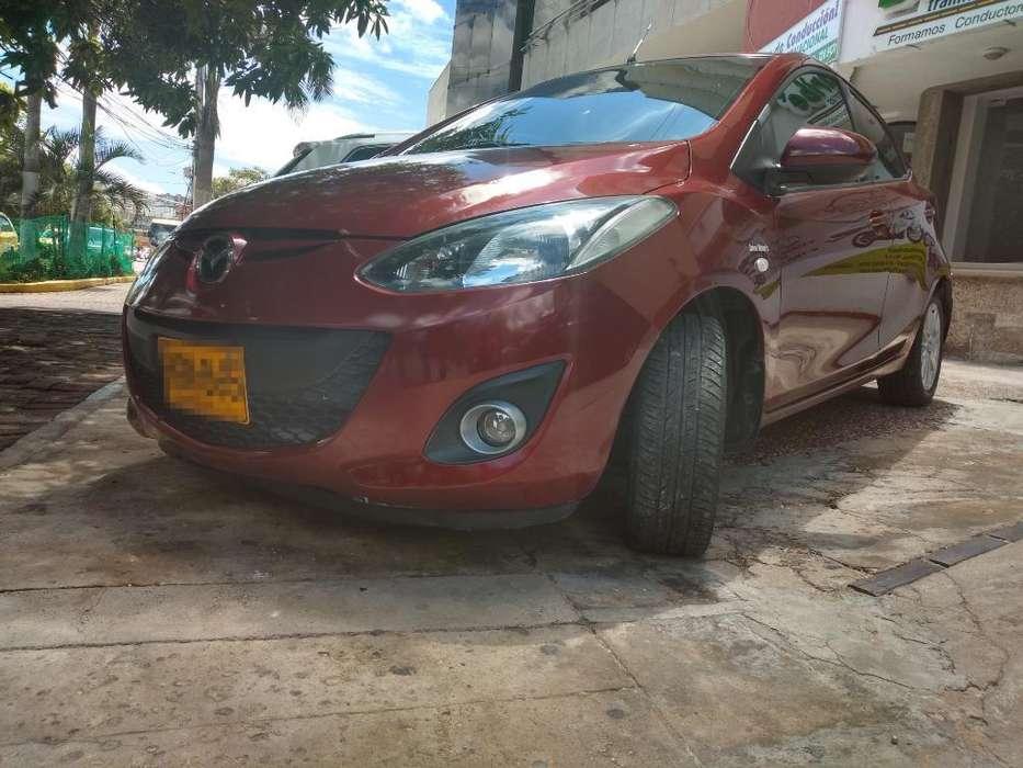 Mazda 2 2014 - 63000 km