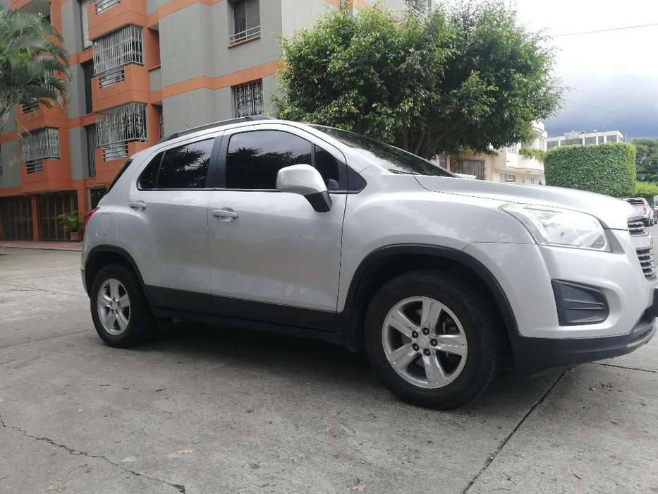 Chevrolet Tracker 2013 - 88000 km