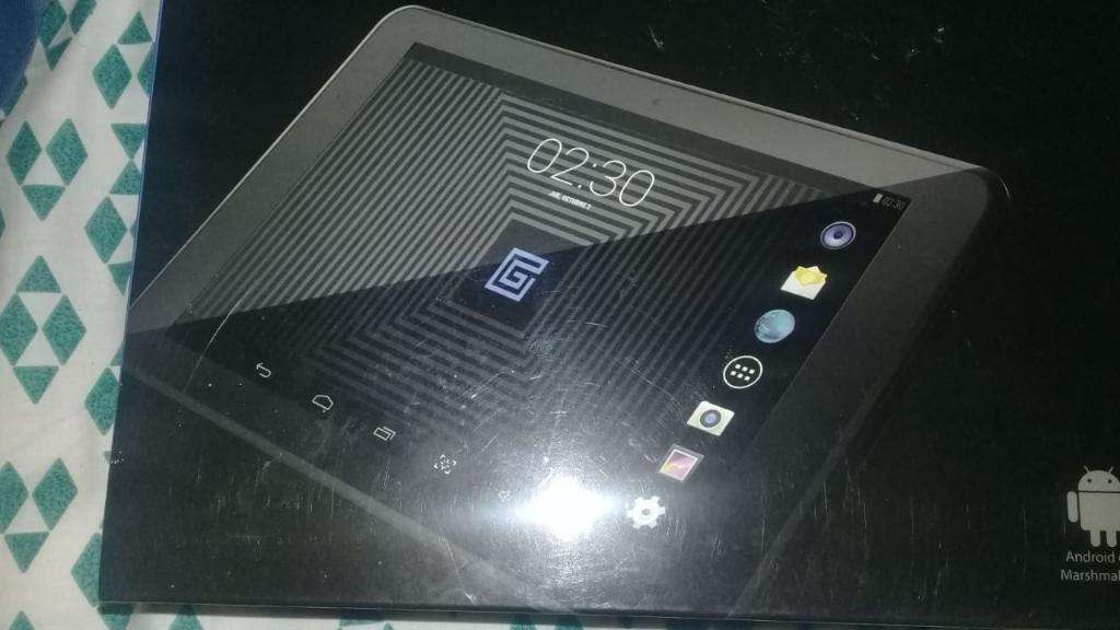 Tablet 10