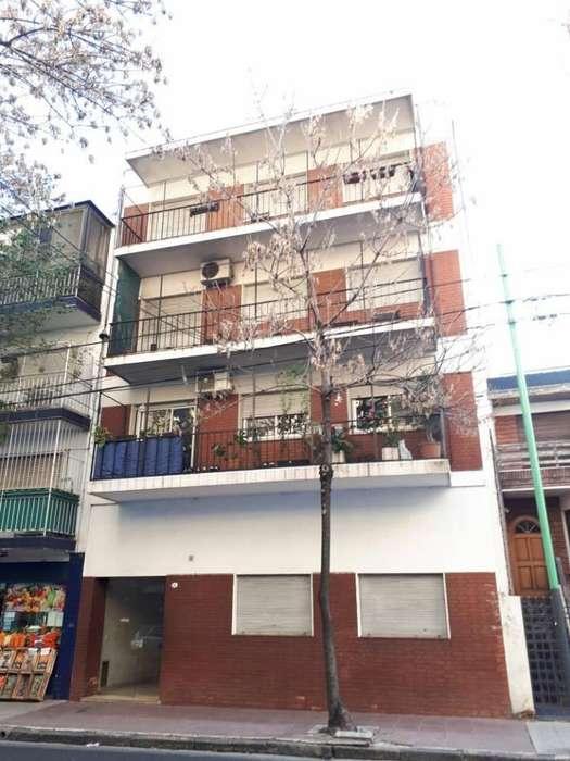 Departamento 4 ambientes - En alquiler - Almagro