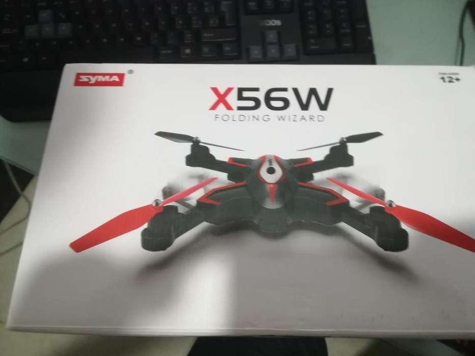 Dron X56w