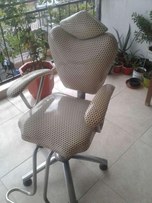 silla de peluqueria Pereira