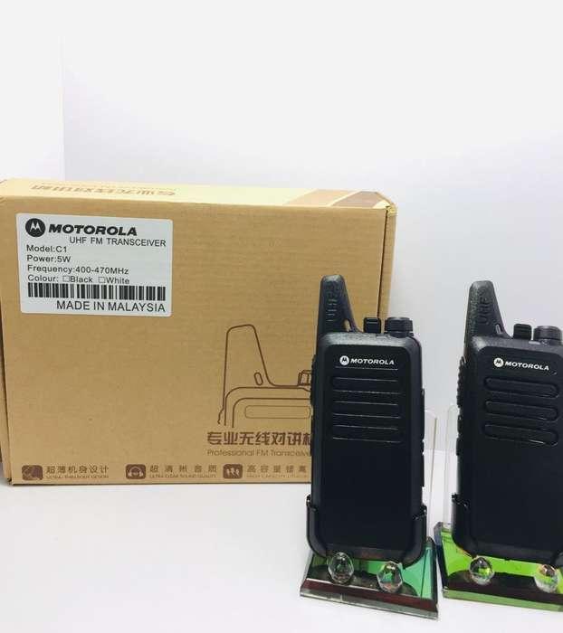 Radio Motorola C1