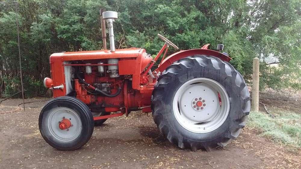 <strong>tractor</strong> Hanomag 55 Reparado
