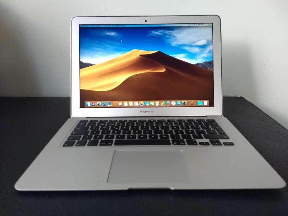 Computador portatil MacBook Air 2017 como nuevo
