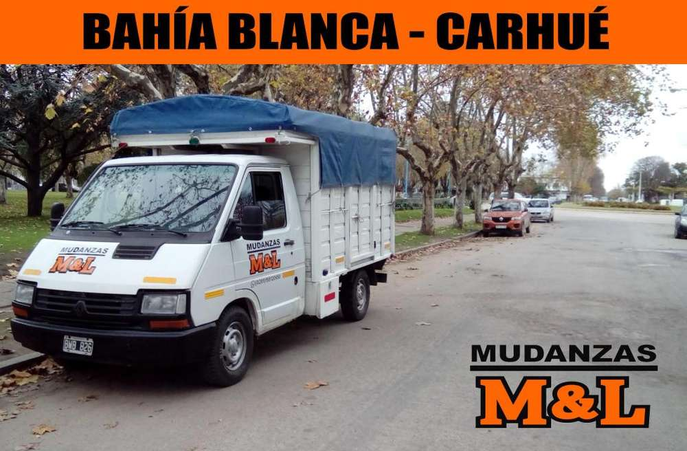 Bahía Blanca - Pigüé - Carhué