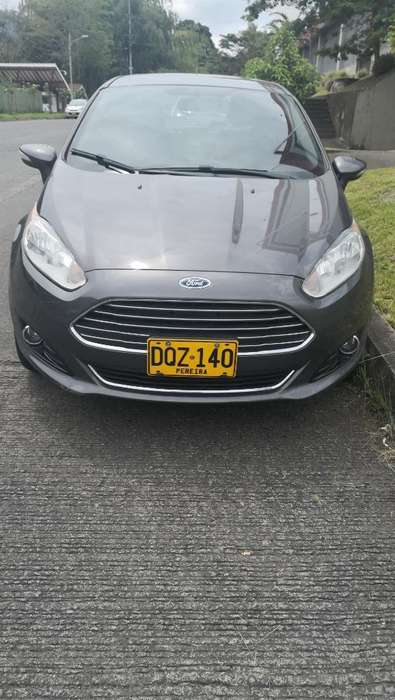<strong>ford</strong> Fiesta  2017 - 53000 km