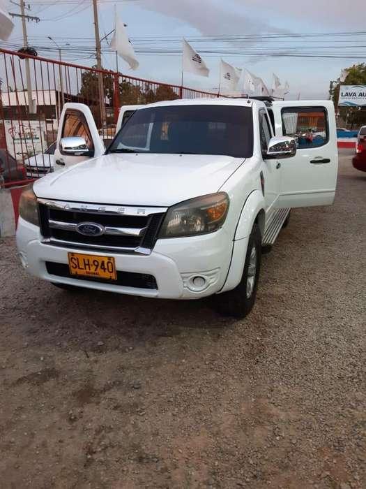Ford Ranger 2010 - 160000 km