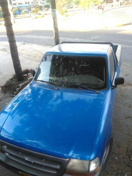 Ford Ranger 1998 - 3000 km