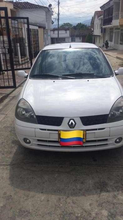 Renault Clio  2006 - 131000 km