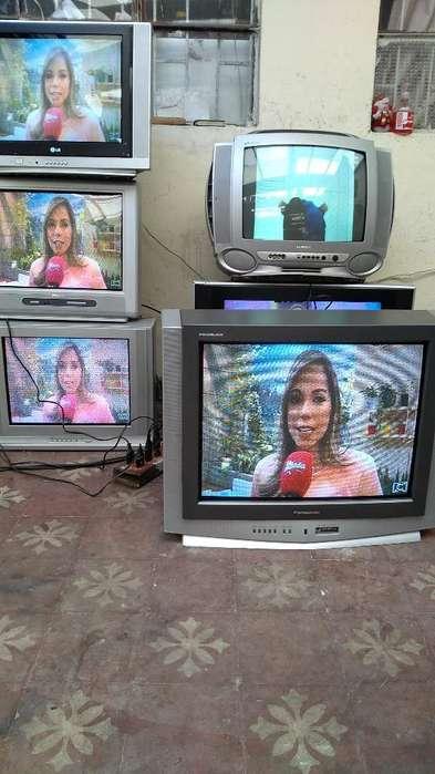 Venta de <strong>televisor</strong>es Convencionales