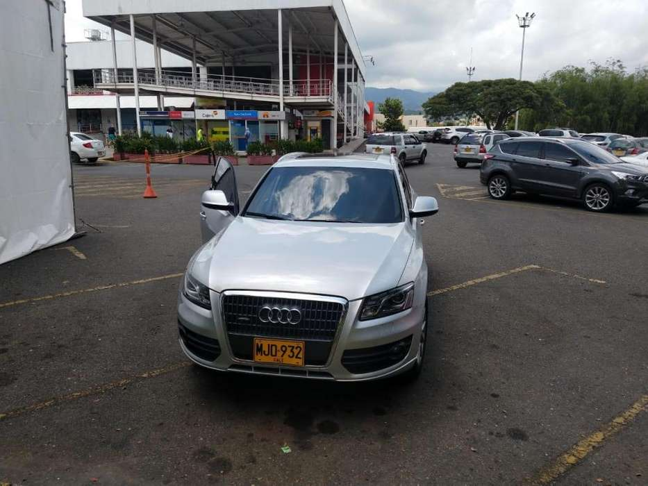 <strong>audi</strong> Q5 2013 - 60000 km