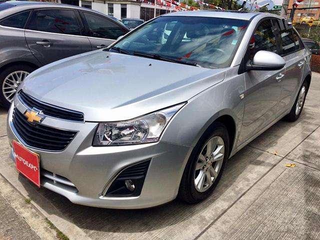 Chevrolet Cruze 2013 - 76973 km