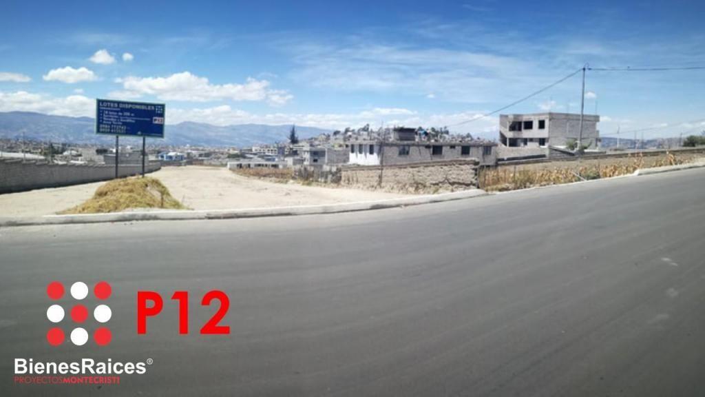 Lotes San Juan de Calderon Crédito Direc