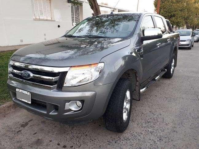 Ford Ranger 2013 - 93000 km