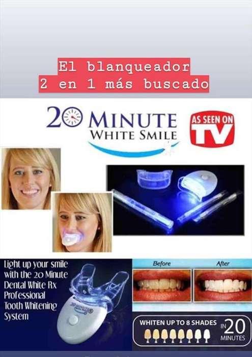 kit blaquedor dental
