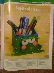 Cotillón Cumpleaños Infantiles N8 2011