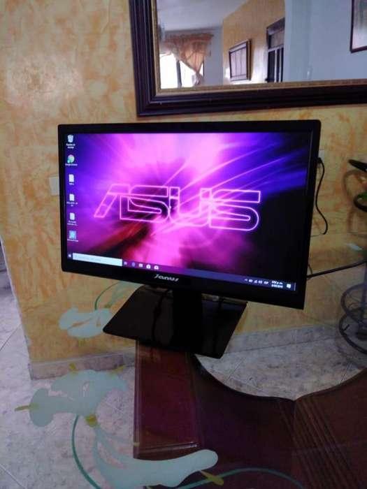 Pantalla LED 22 pulgadas Monitor Para PC HDMI VGA