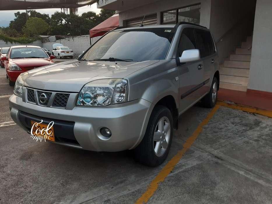 Nissan X-Trail 2010 - 139000 km