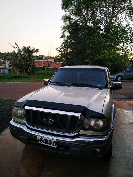 <strong>ford</strong> Ranger 2005 - 280000 km