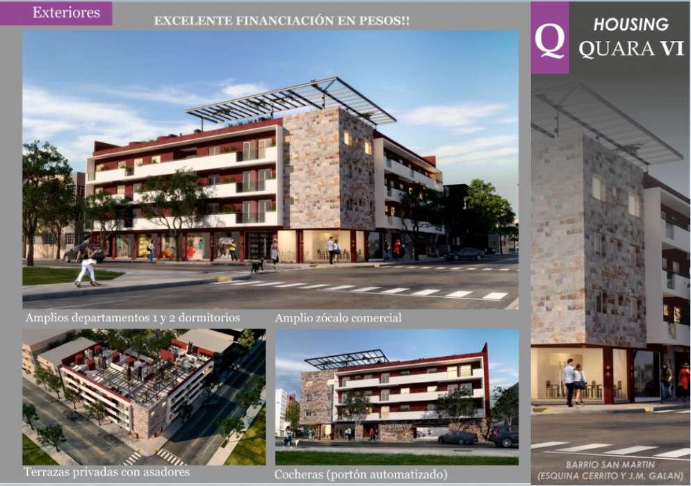 Oportunidad Venta Local Exc. Zona San Martin