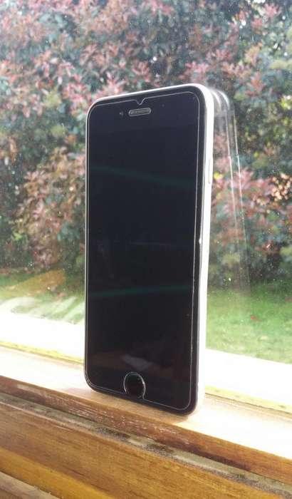 iPhone 6 Silver 64GB LIQUIDANDO