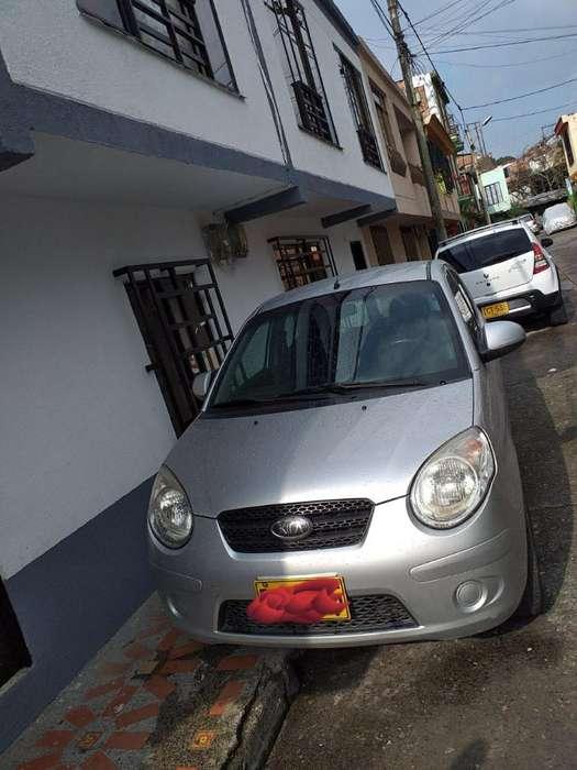 Kia Picanto 2009 - 120000 km
