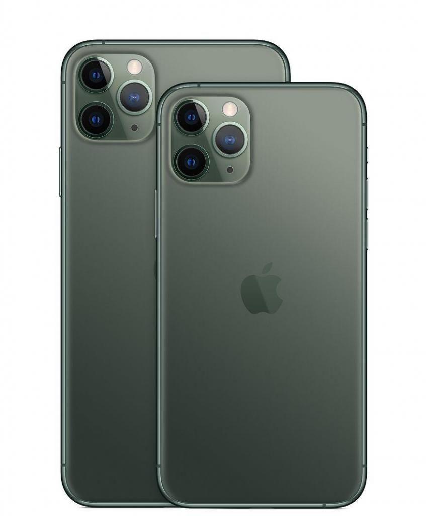 iPhone 11 Pro Max 64GB (iPhone 11 y 11 Pro 64, 256, 512) Se reciben xs XS