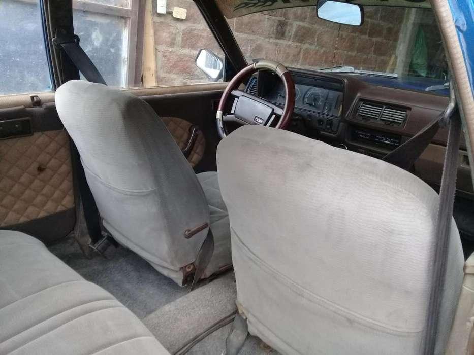 Toyota Otro 1980 - 10000 km