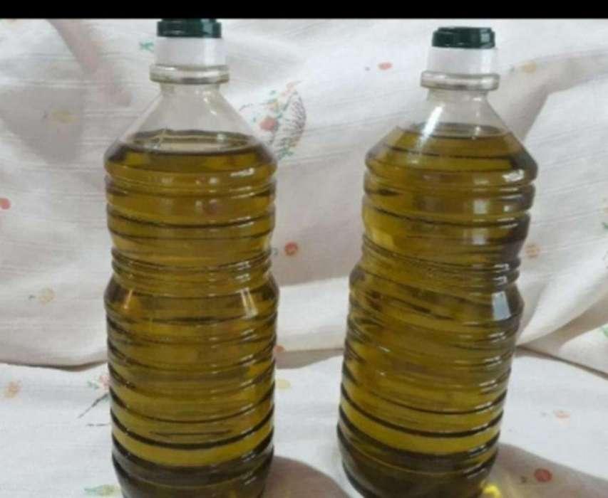 Aceite de Oliva Extra Virgen X 1litro