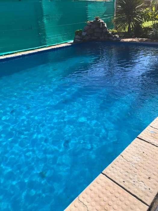 Casa quinta en Alquiler, Avellaneda Nº619, Bº La Recova, Marcos Paz, Cod.8208/1