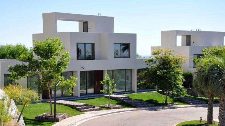 Duplex Dalvian de 3 Dormitorios: sup. cubierta propia de 165 m2