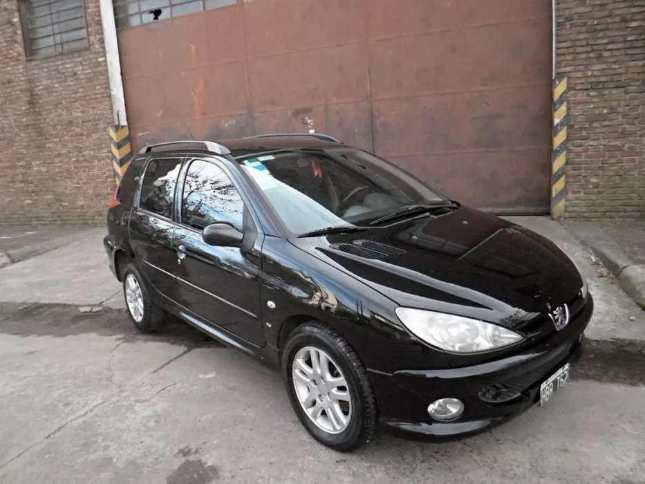<strong>peugeot</strong> 206 SW 2008 - 189000 km