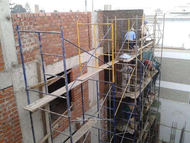 MAESTRO CONSTRUCTOR ALBAÑIL 993 251 939