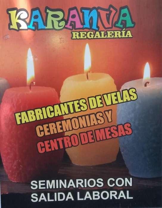 FABRICACION Y VENTA DE <strong>vela</strong>S