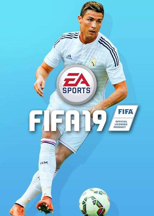 Juego Fifa 2019 Pes 2019 entretenimiento licencia