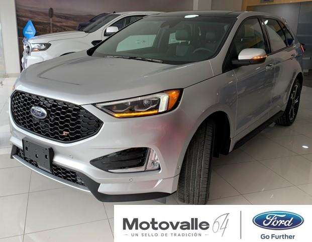 <strong>ford</strong> Edge  2019 - 0 km
