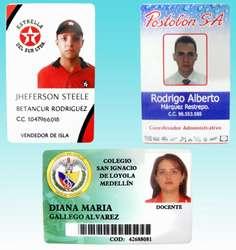 ELABORAMOS CARNETS INSTITUCIONALES