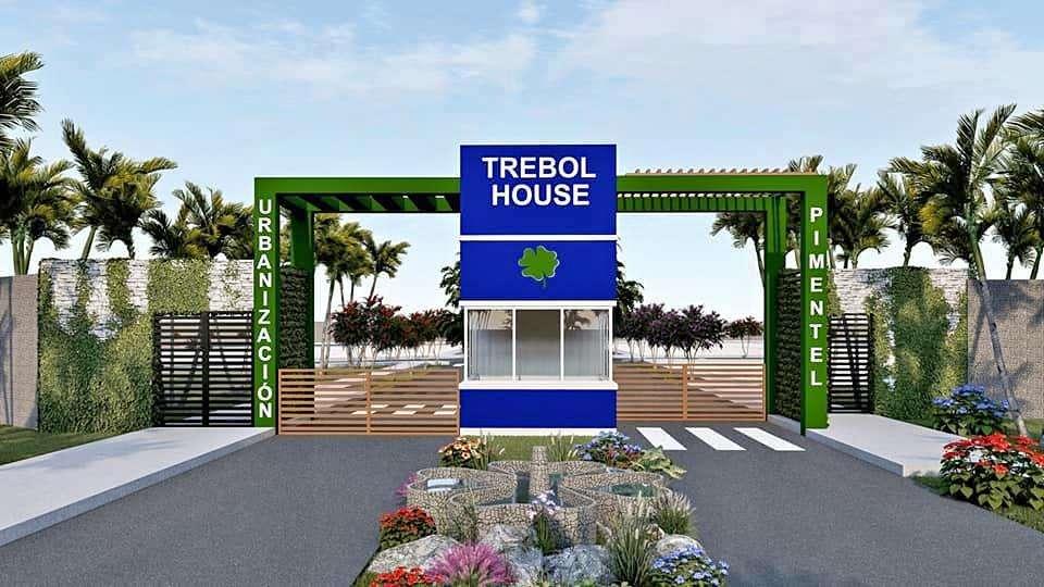 VENTA DE LOTES_URB. CAMPO VERDE Y COND. TREBOL HOUSE
