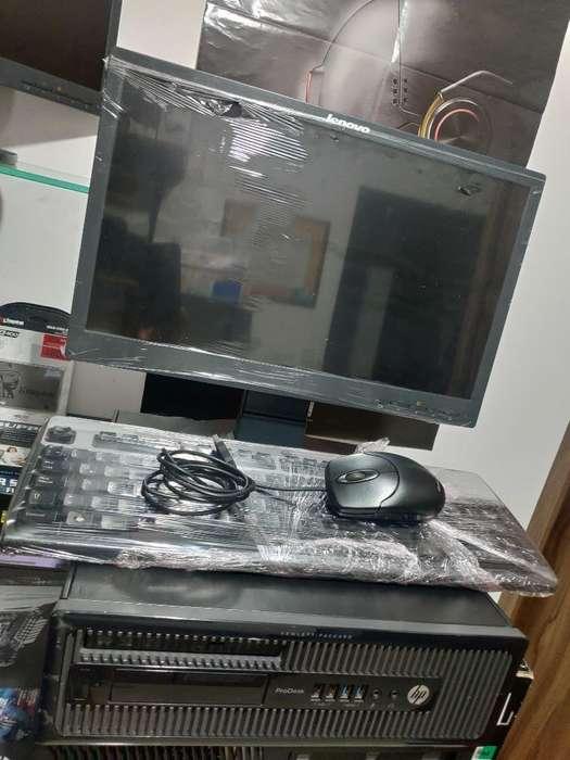 Computador Core I5 de 4th Generación Hp