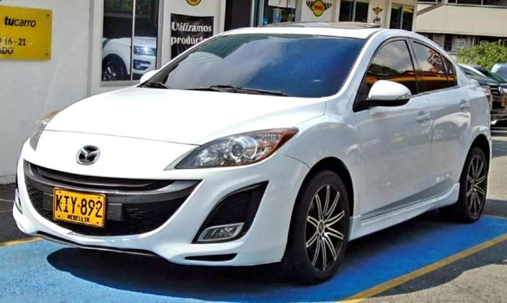 Mazda 3 2011 - 66000 km