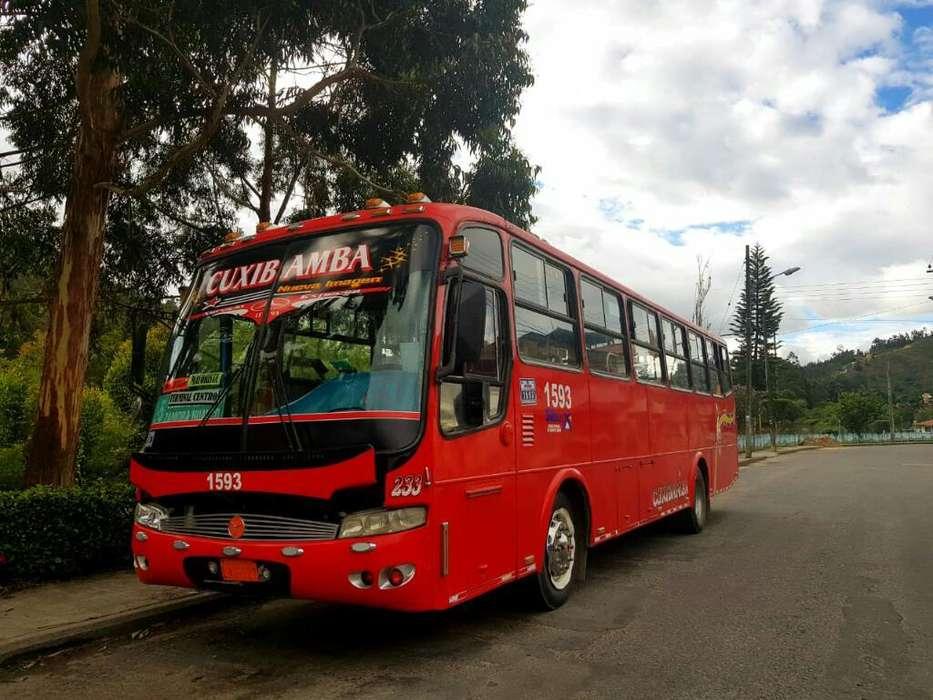 15.000 Bus Urbano