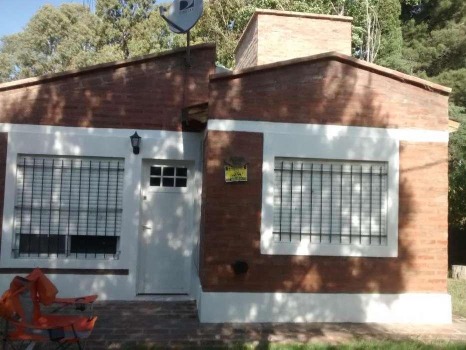 Alquilo casa en Monte Hermoso p/6 persons