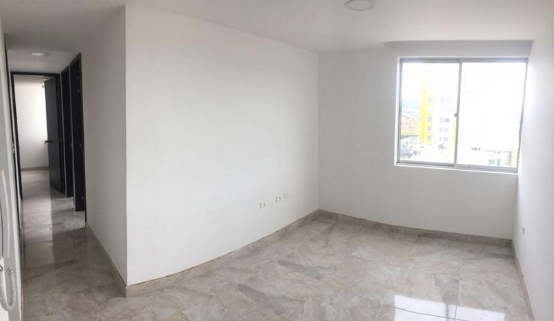 Apartamento En Arriendo En Cúcuta Vía Boconó Cod. ABMAR-2267