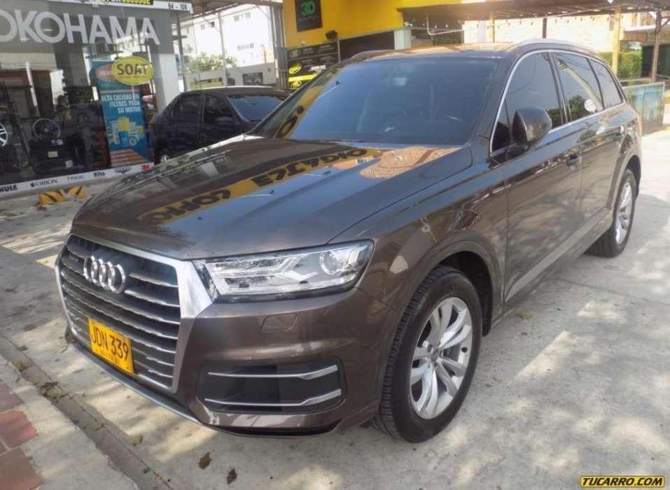 Audi Otros Modelos 2016 - 26800 km