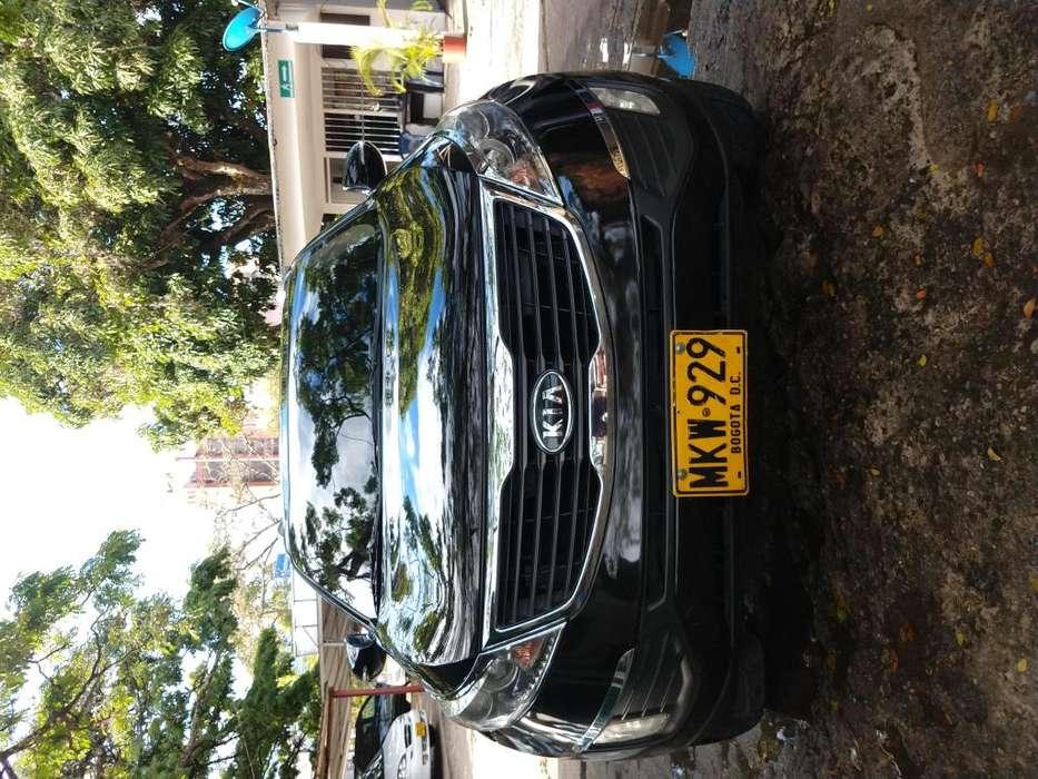 Kia New Sportage 2013 - 88000 km
