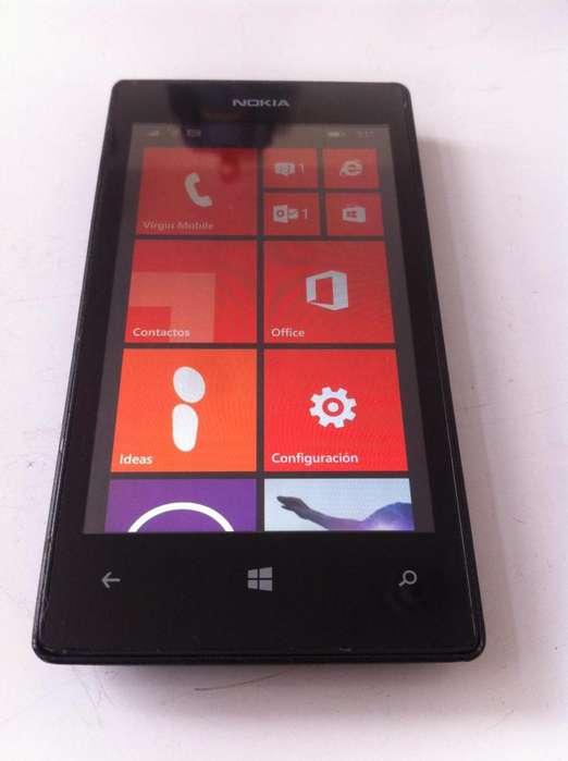 Nokia Lumia 520 Libre Bonito Funcional