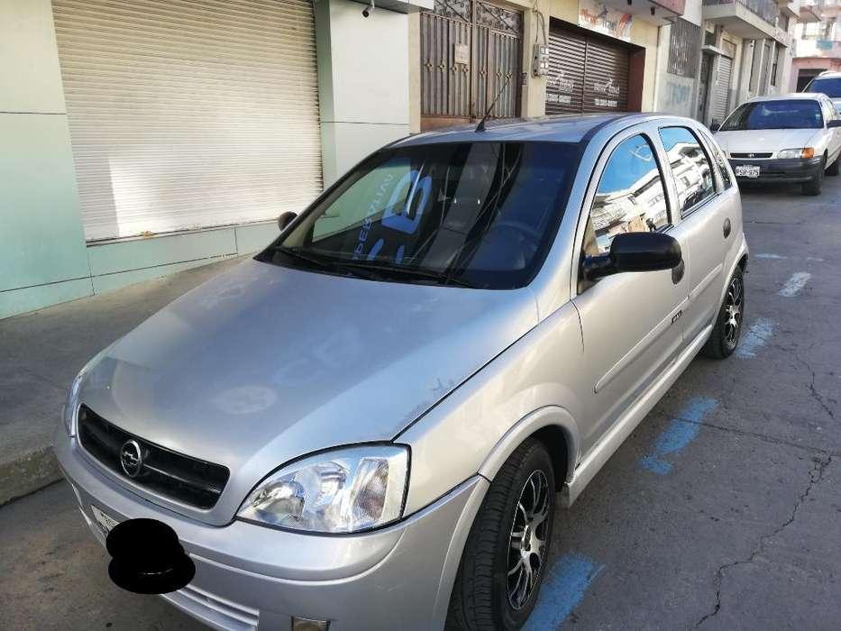 Chevrolet Corsa 2005 - 230000 km