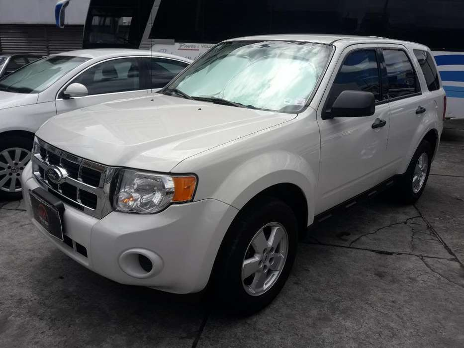 <strong>ford</strong> Escape 2012 - 65000 km